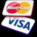 Мы принимаем Visa / Mastercard / МИР