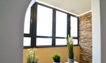 Чем обшить балкон. Выбор материалов для внутренней отделки балкона или лоджии в 2020 году.