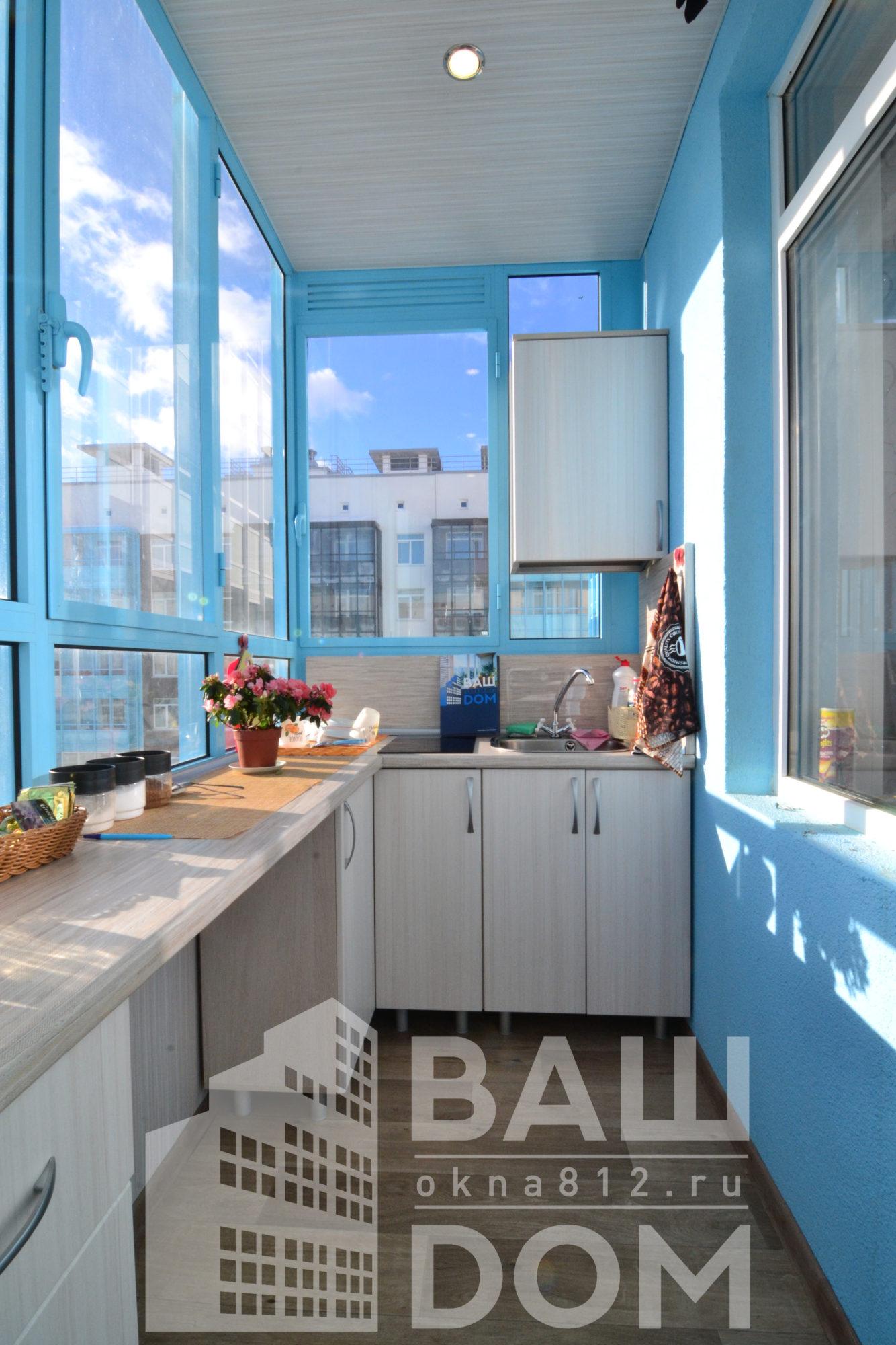 kak-organizovat-kuhnyu-na-balkone-1
