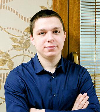 Кирилл Иванцов