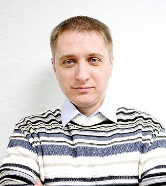 Максим Цебро