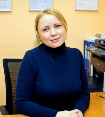Юлия Городнякова