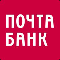 Акция от банка партнера «Почтабанк»
